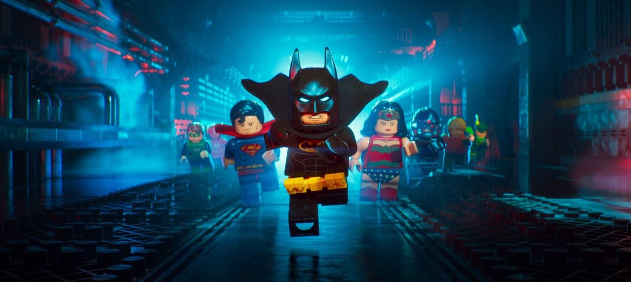 The Lego Batman Movie - Bild 8