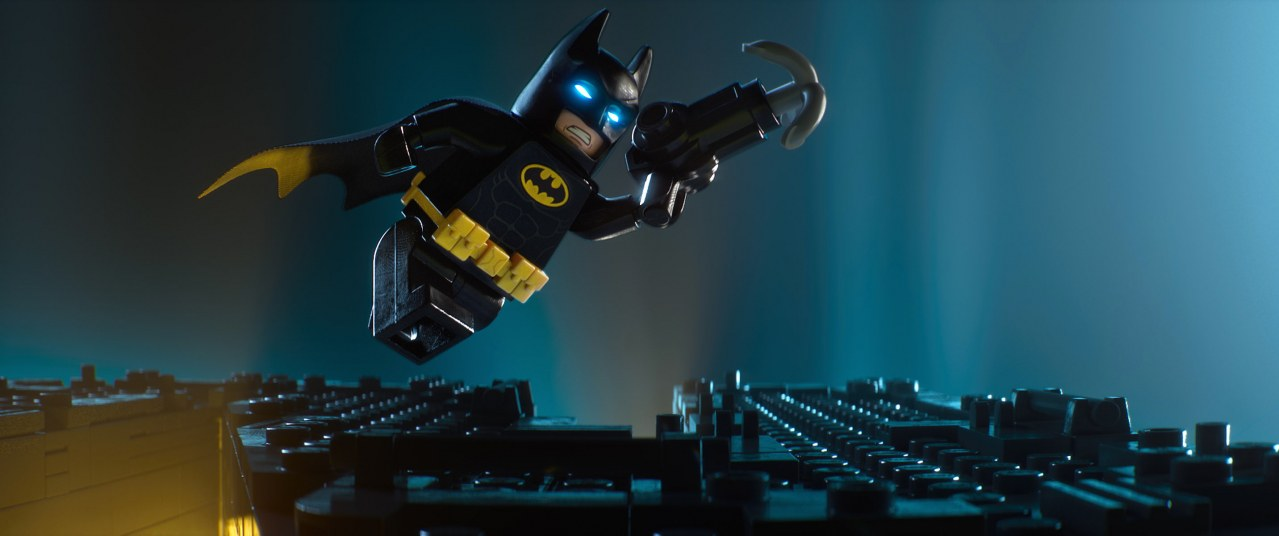 The Lego Batman Movie - Bild 9