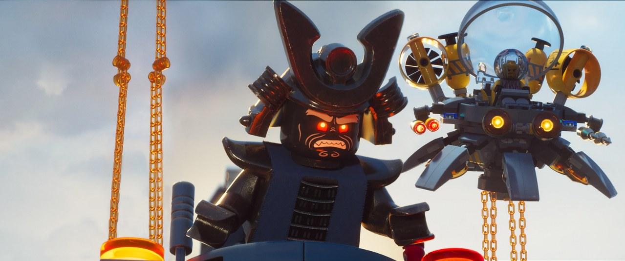 The Lego Ninjago Movie - Bild 2