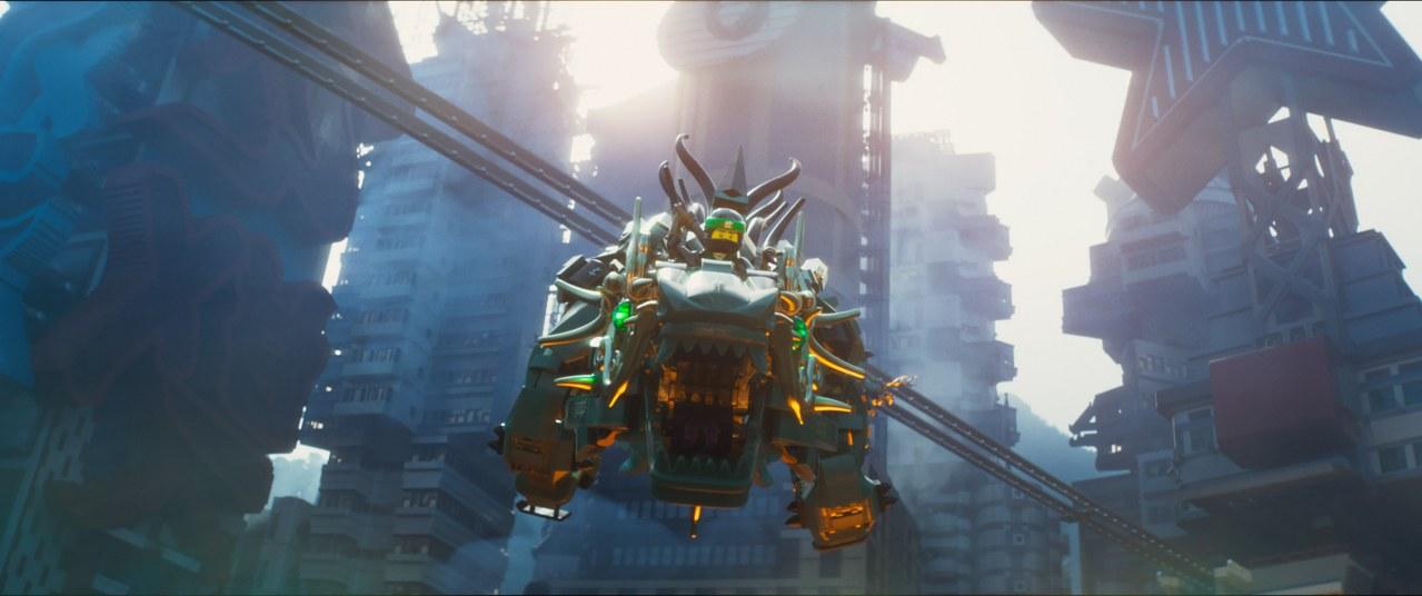 The Lego Ninjago Movie - Bild 7