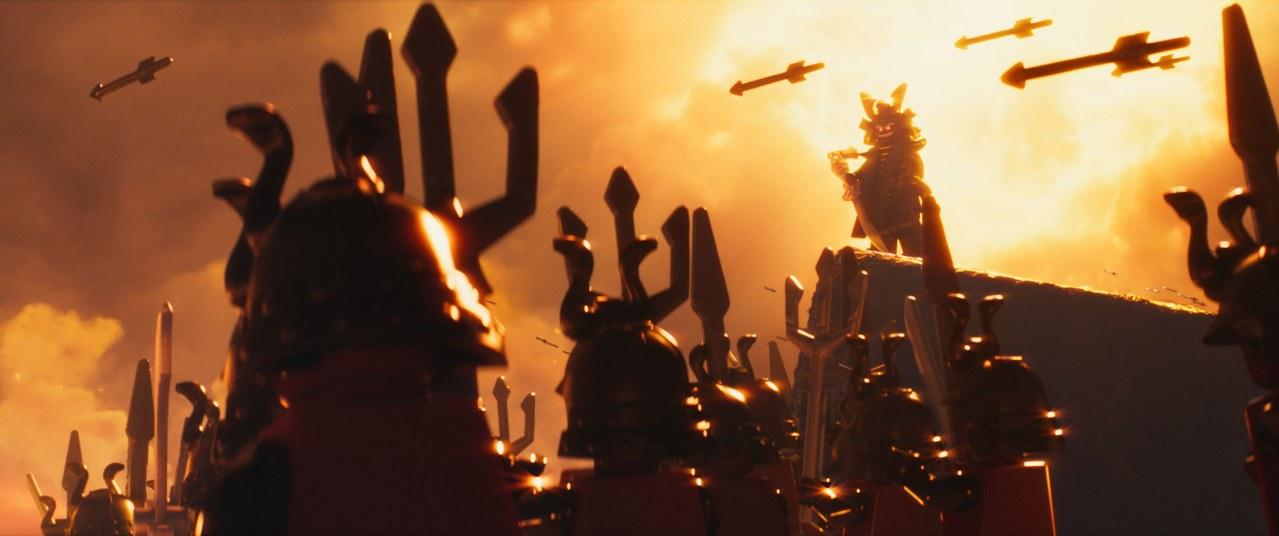 The Lego Ninjago Movie - Bild 9
