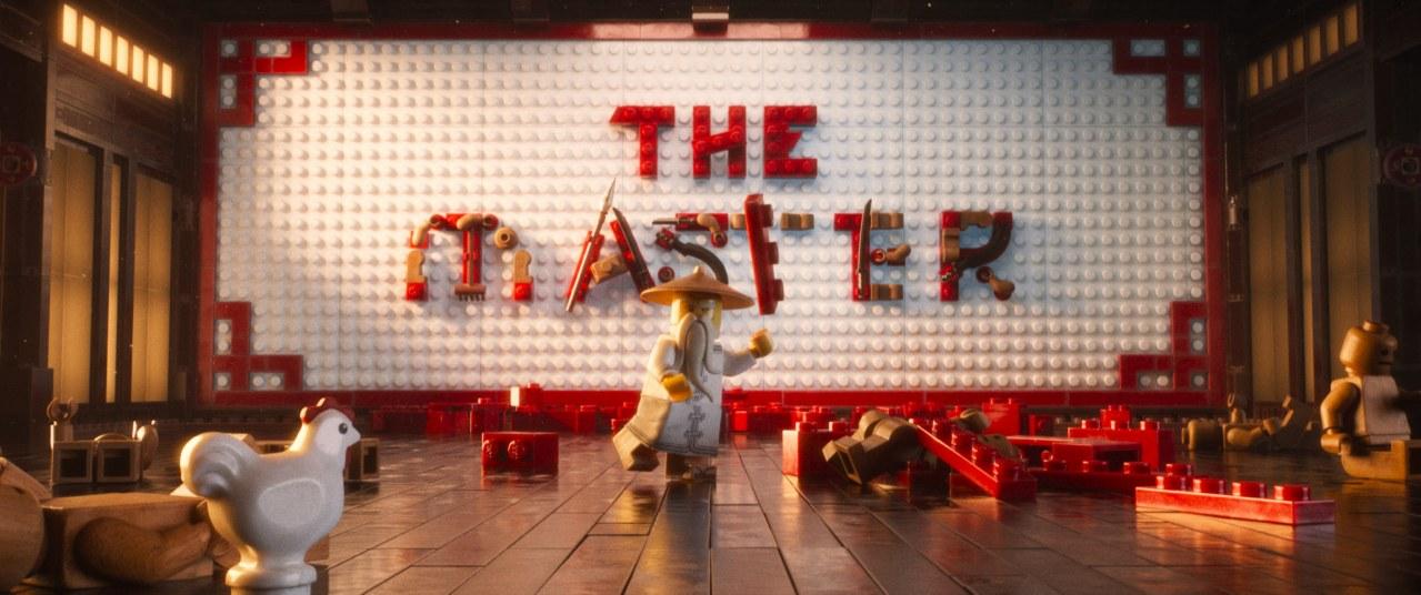 The Lego Ninjago Movie - Bild 20
