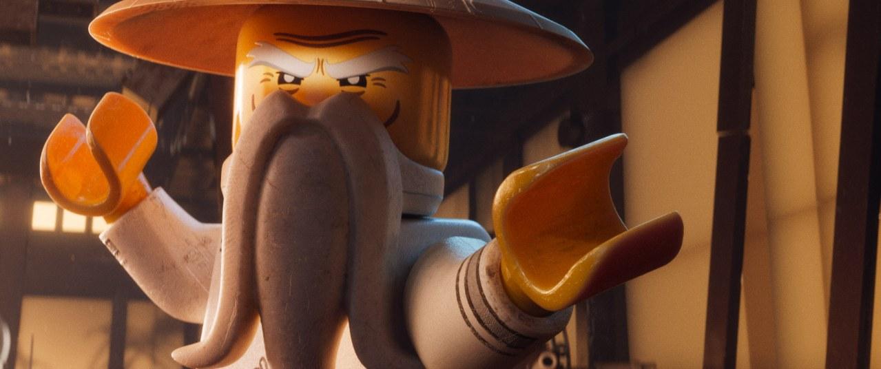 The Lego Ninjago Movie - Bild 21
