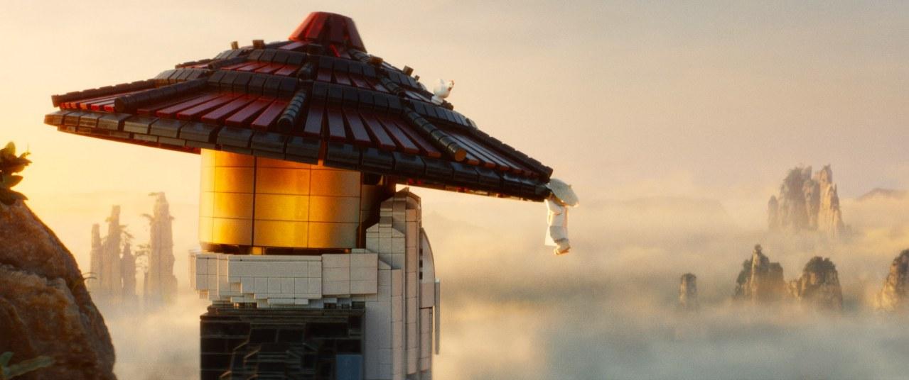 The Lego Ninjago Movie - Bild 22