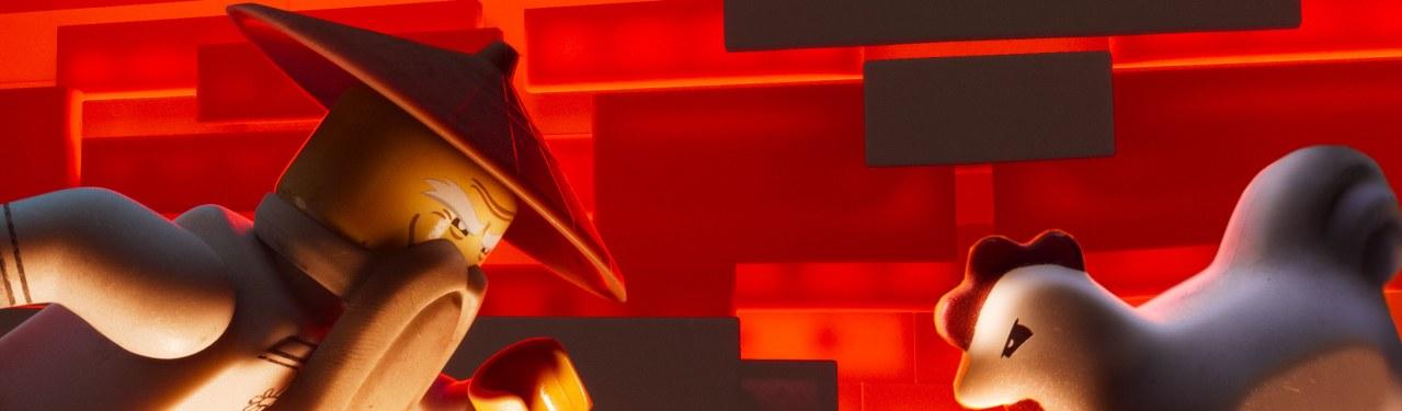 The Lego Ninjago Movie - Bild 23
