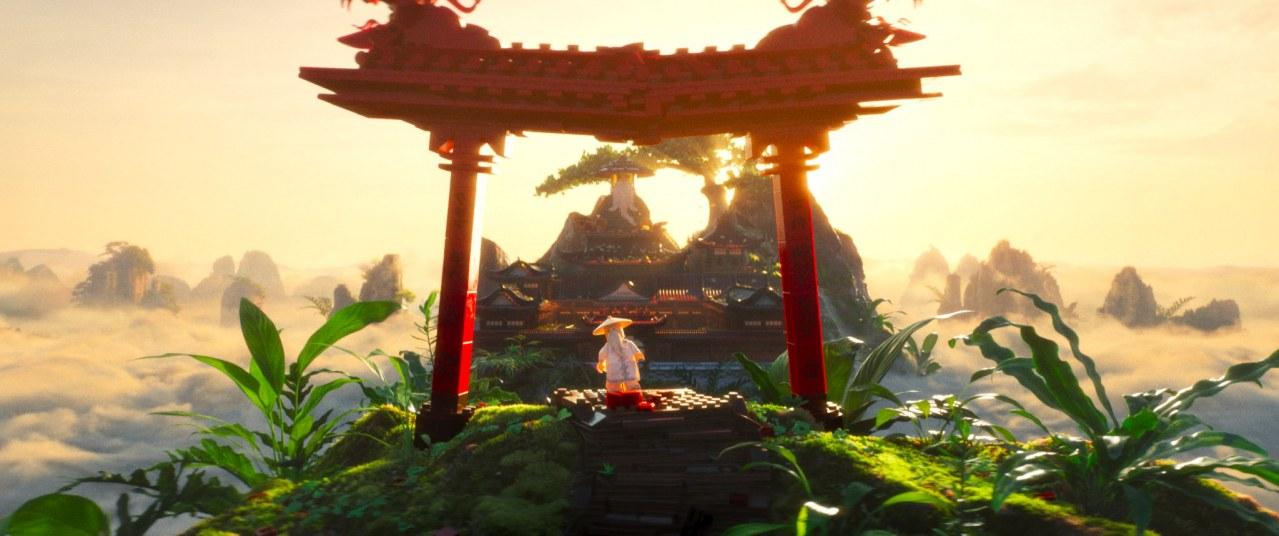 The Lego Ninjago Movie - Bild 24