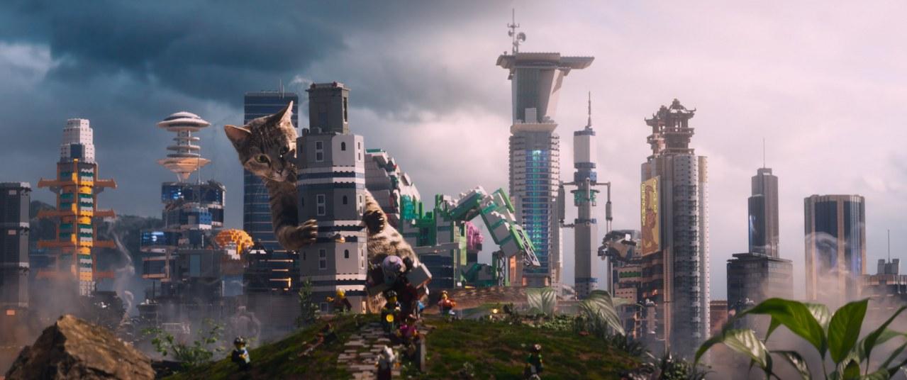 The Lego Ninjago Movie - Bild 26