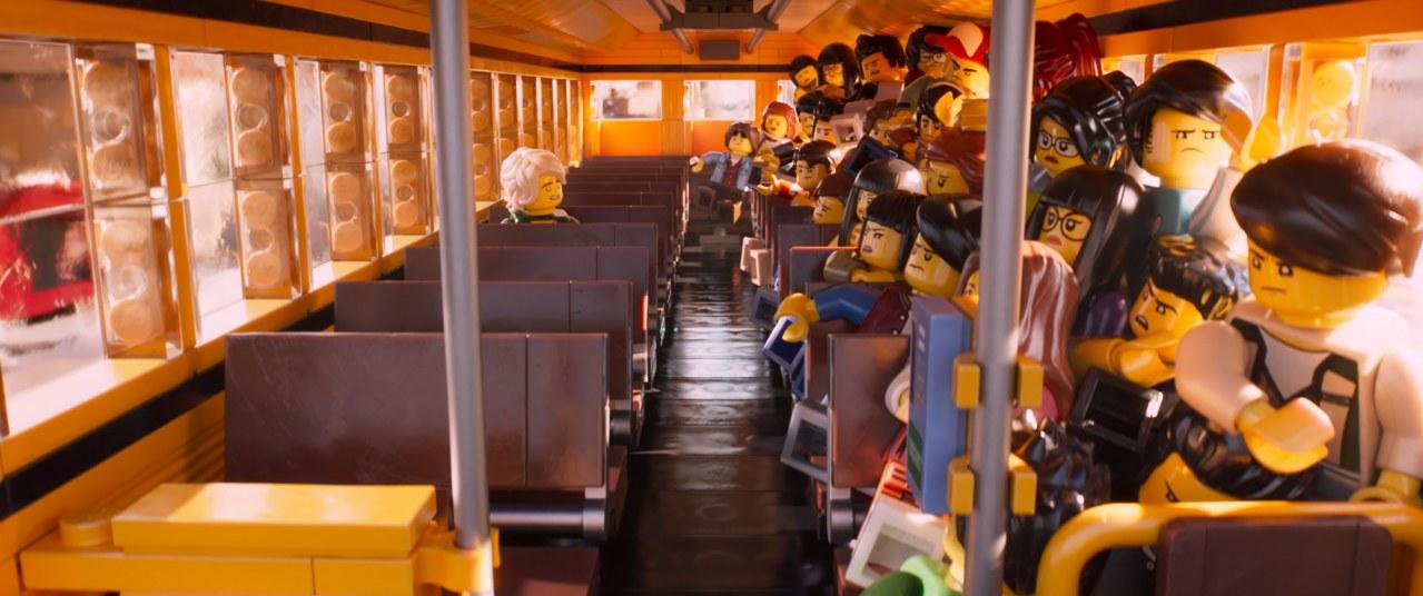 The Lego Ninjago Movie - Bild 29