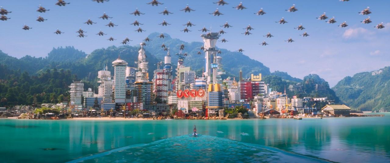 The Lego Ninjago Movie - Bild 32