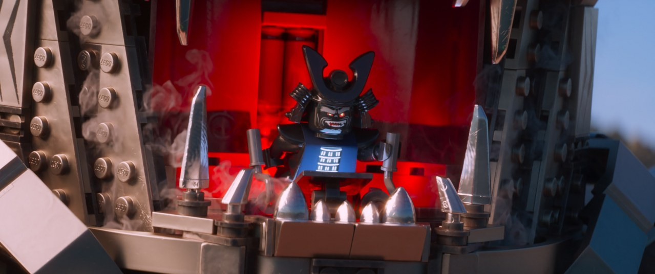 The Lego Ninjago Movie - Bild 34