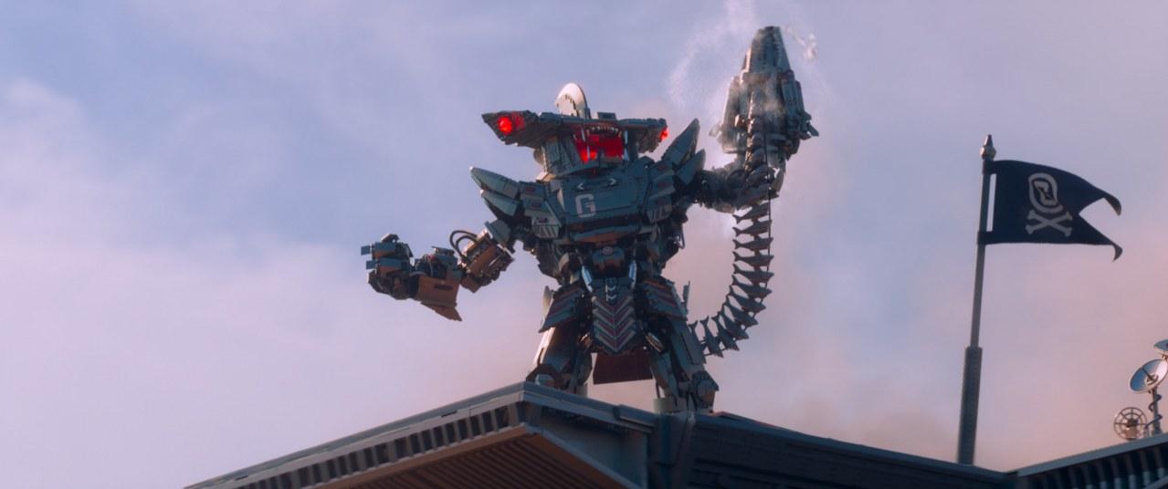 The Lego Ninjago Movie - Bild 35
