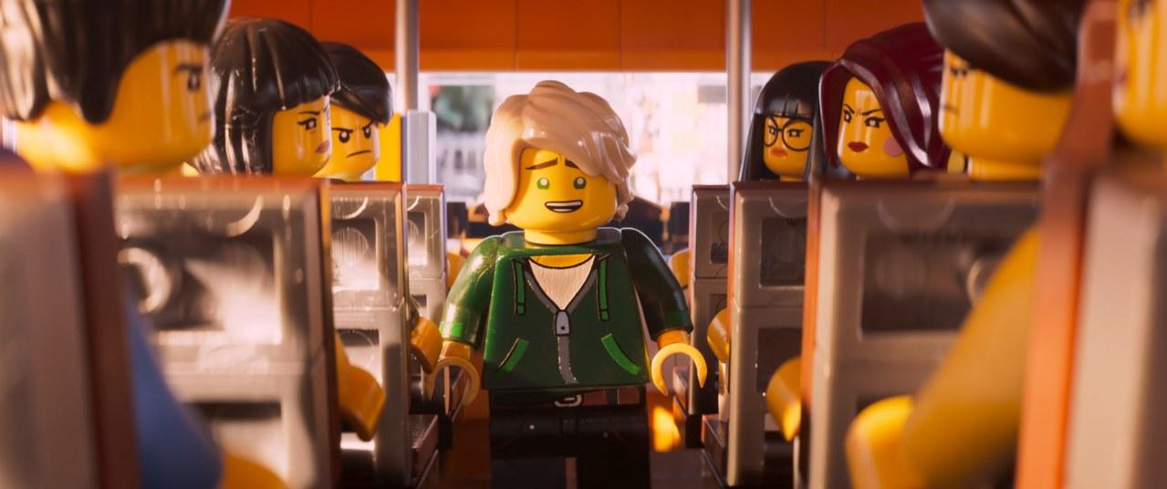 The Lego Ninjago Movie - Bild 38