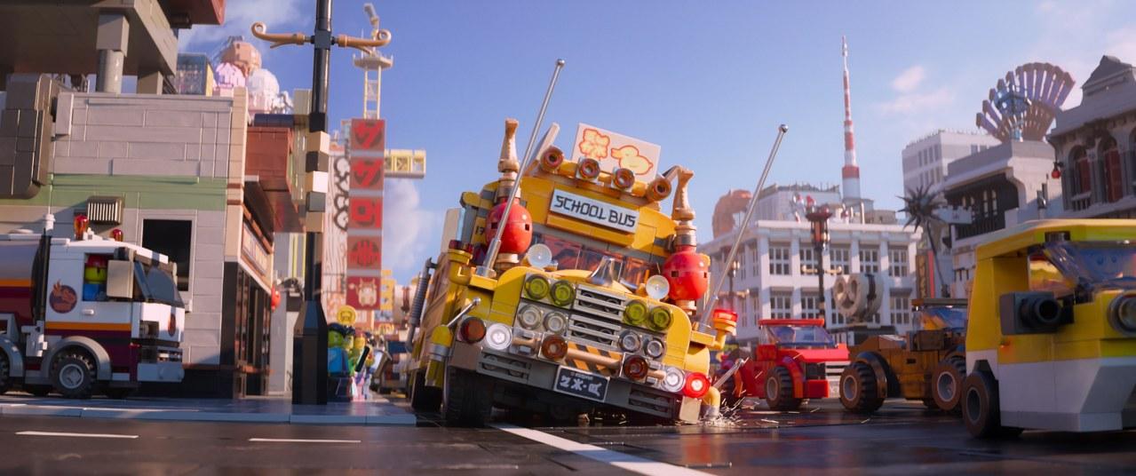 The Lego Ninjago Movie - Bild 41
