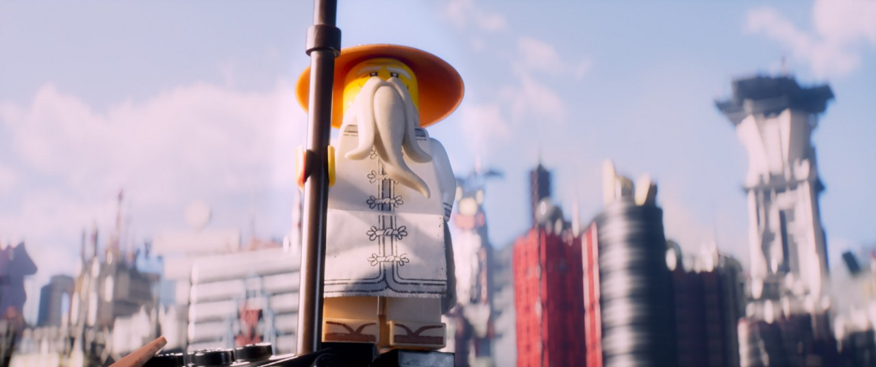 The Lego Ninjago Movie - Bild 45