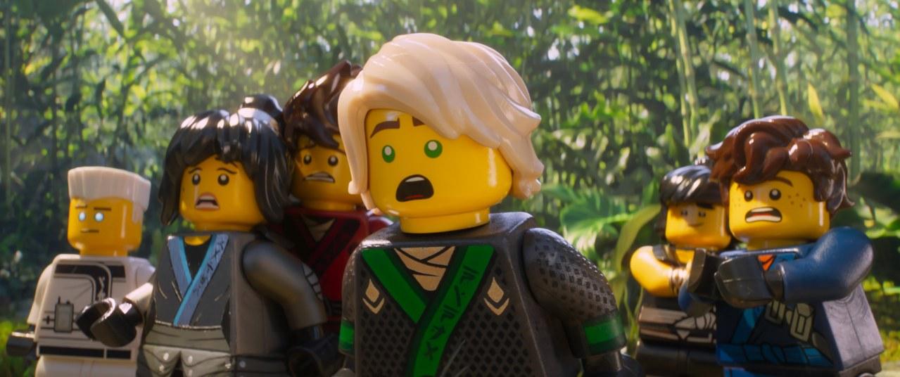 The Lego Ninjago Movie - Bild 47
