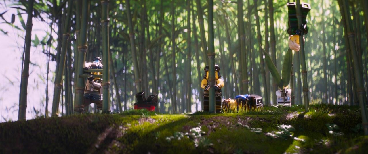 The Lego Ninjago Movie - Bild 48