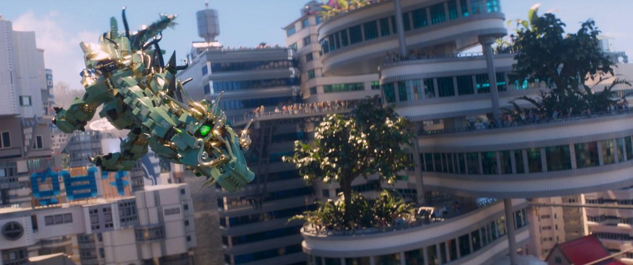 The Lego Ninjago Movie - Bild 61