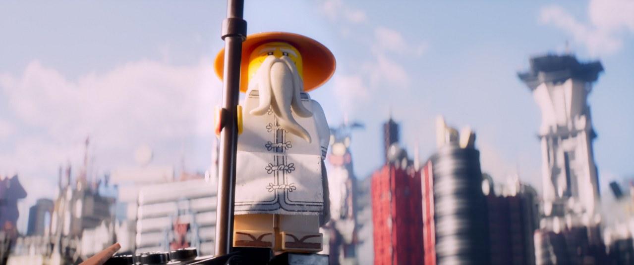 The Lego Ninjago Movie - Bild 62