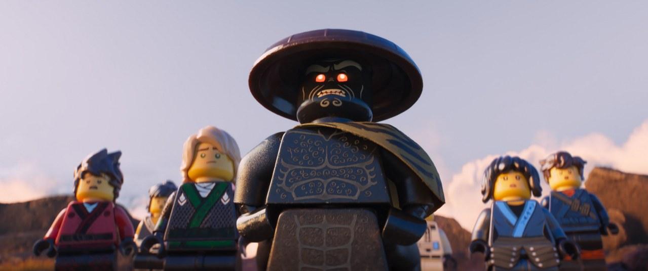 The Lego Ninjago Movie - Bild 63