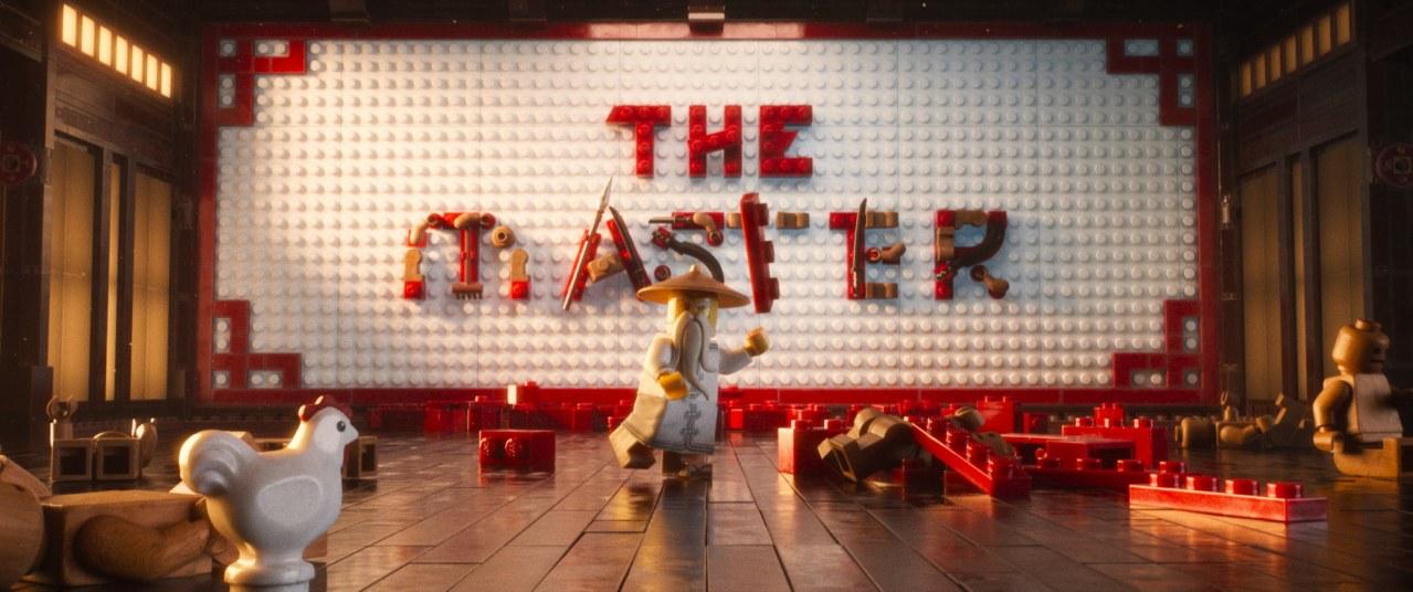 The Lego Ninjago Movie - Bild 65