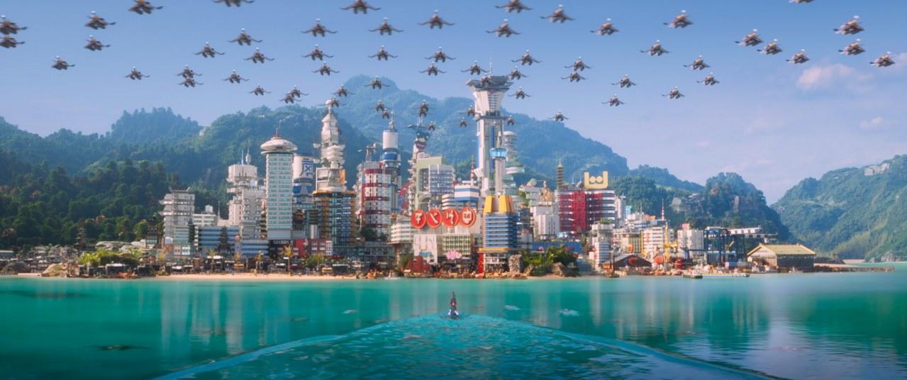The Lego Ninjago Movie - Bild 73