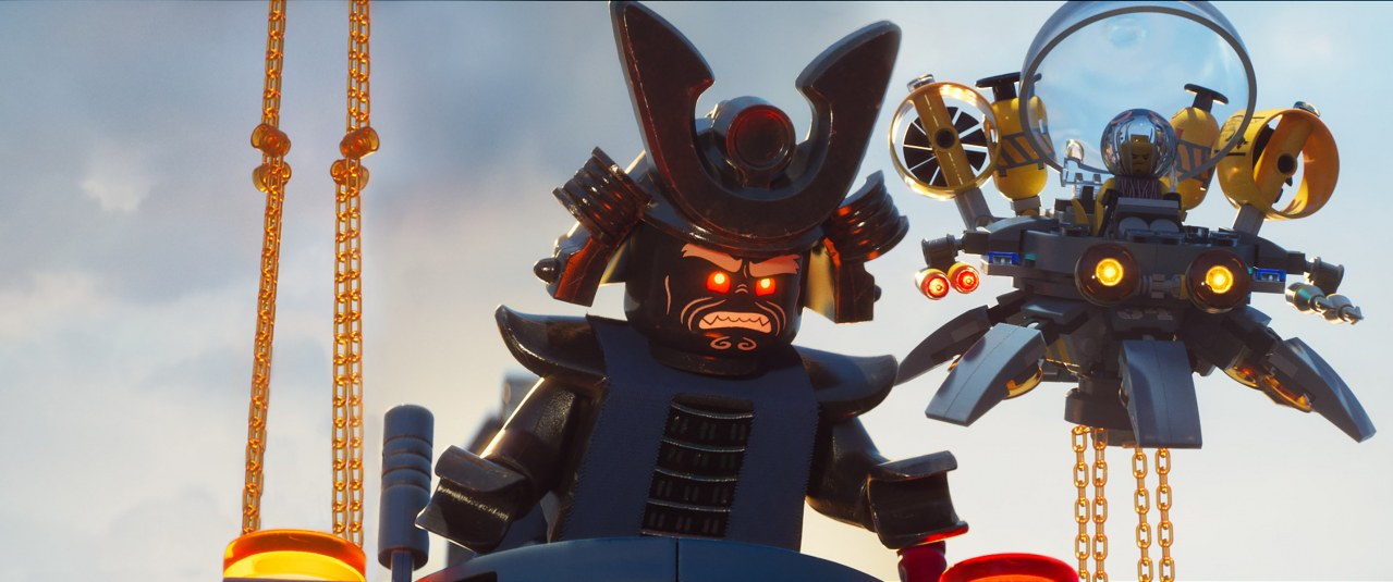 The Lego Ninjago Movie - Bild 2