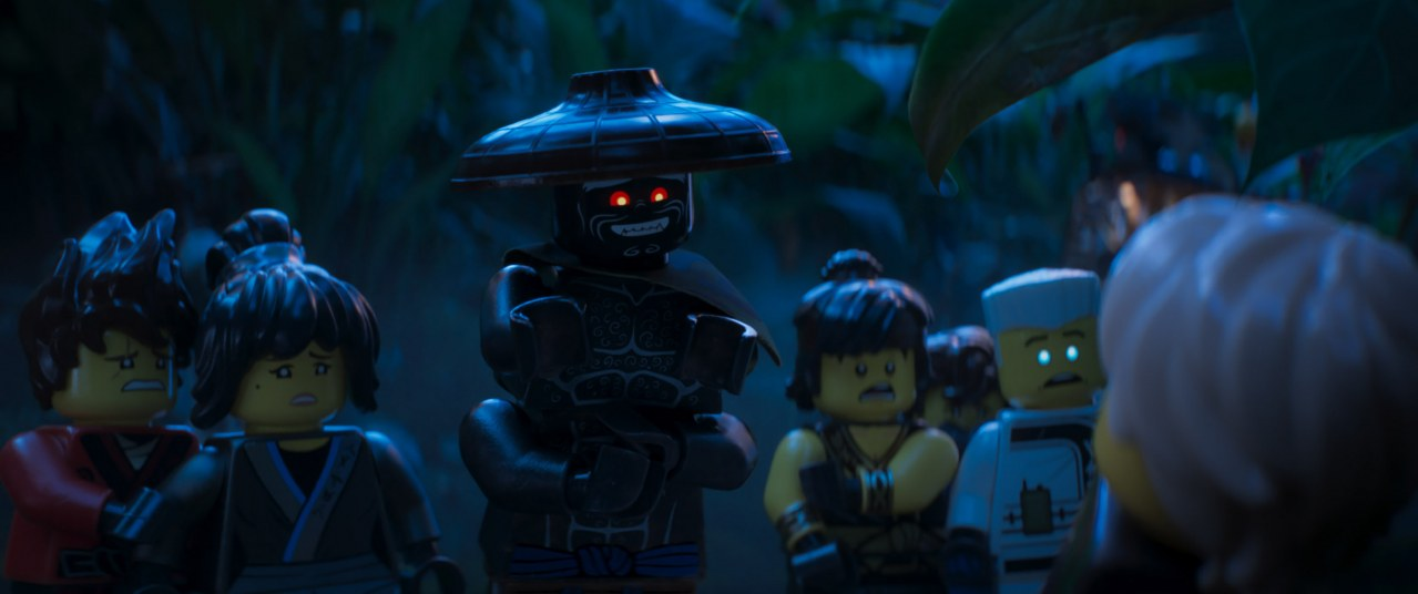 The Lego Ninjago Movie - Bild 3