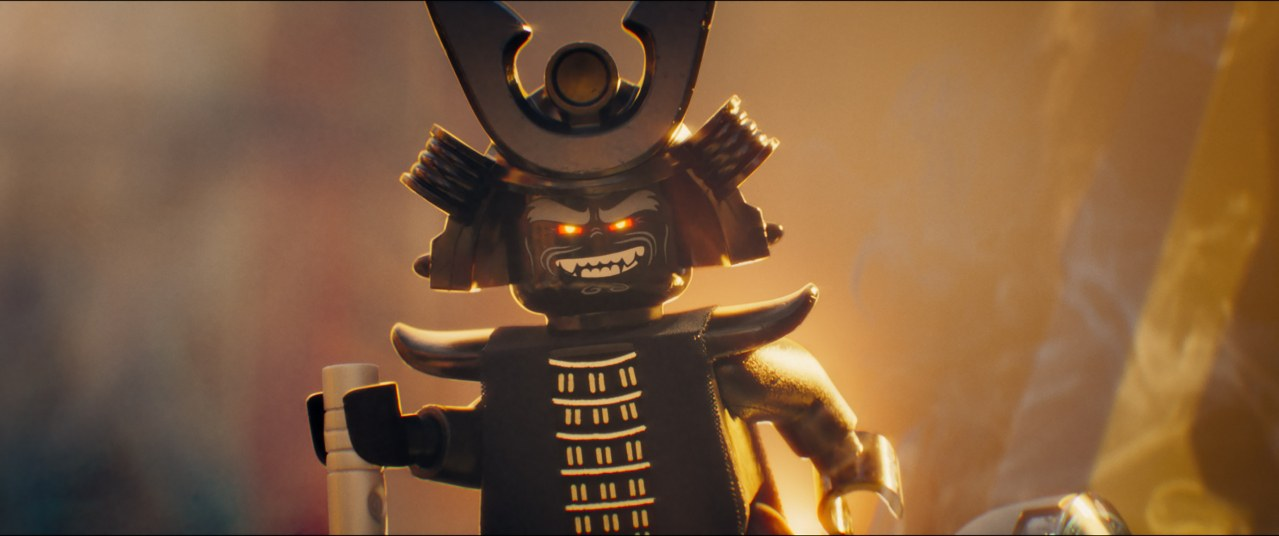 The Lego Ninjago Movie - Bild 4
