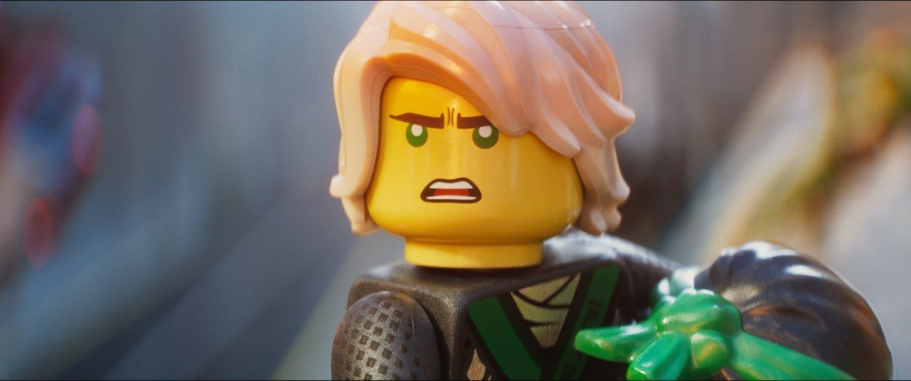 The Lego Ninjago Movie - Bild 12