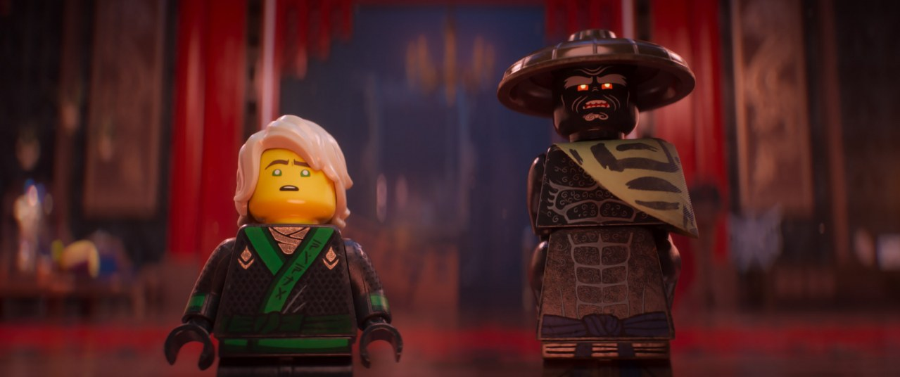 The Lego Ninjago Movie - Bild 14