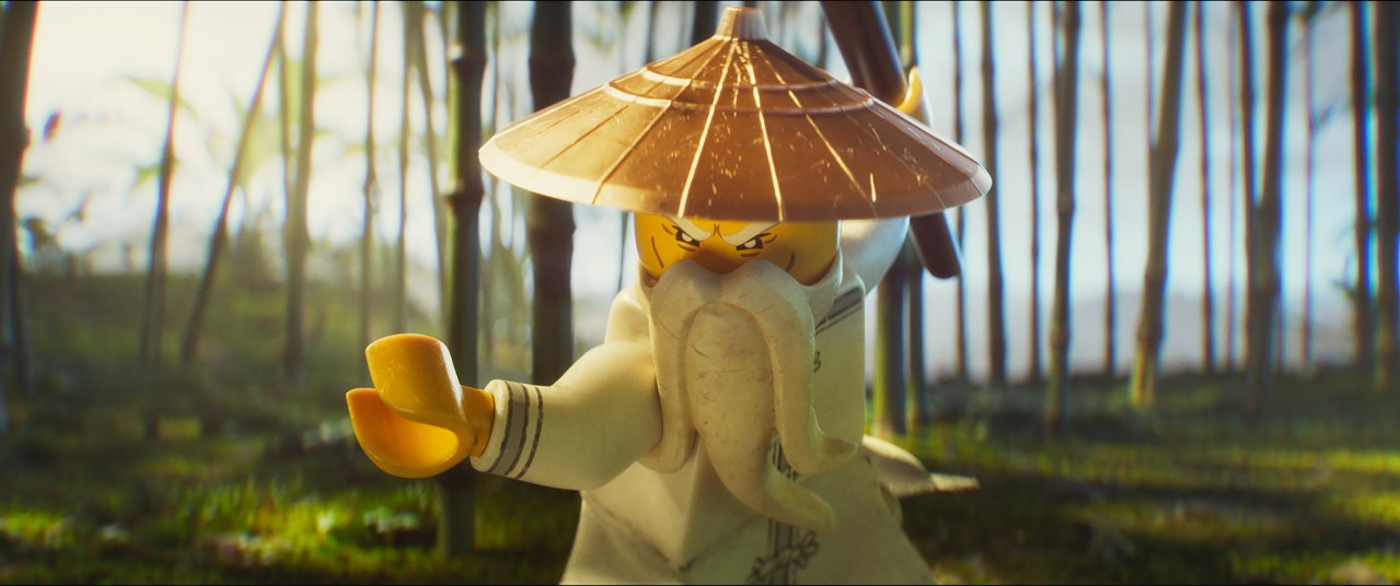 The Lego Ninjago Movie - Bild 15