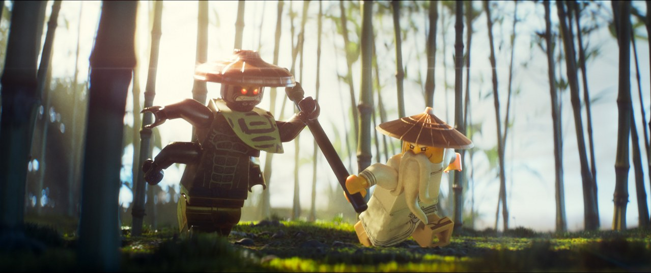 The Lego Ninjago Movie - Bild 16