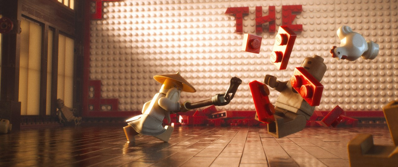 The Lego Ninjago Movie - Bild 25