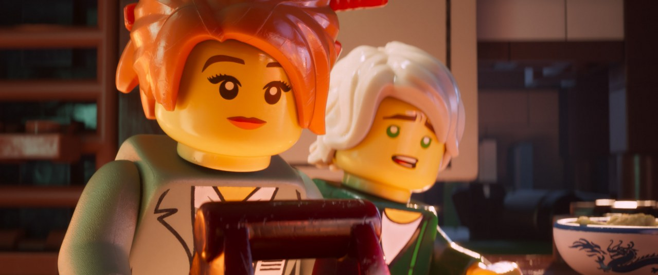 The Lego Ninjago Movie - Bild 33