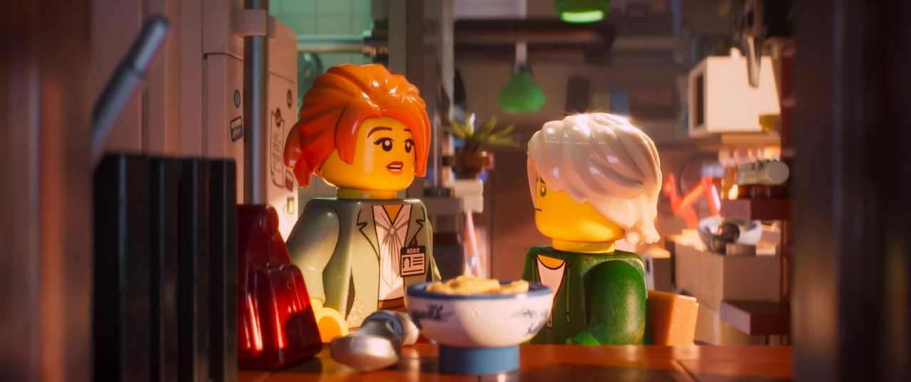 The Lego Ninjago Movie - Bild 36
