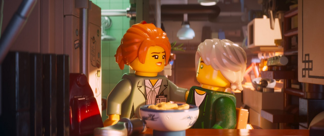 The Lego Ninjago Movie - Bild 37