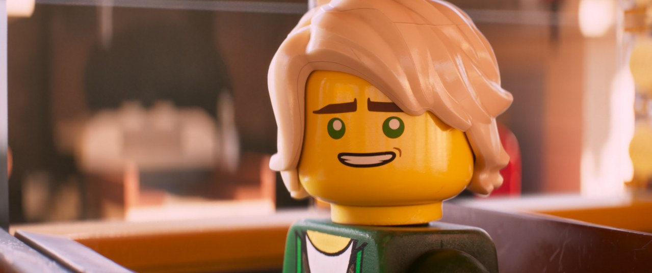The Lego Ninjago Movie - Bild 39