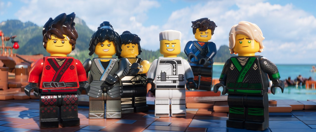 The Lego Ninjago Movie - Bild 40