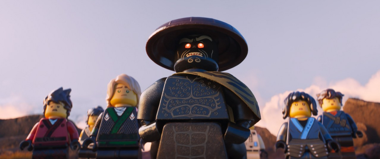 The Lego Ninjago Movie - Bild 44