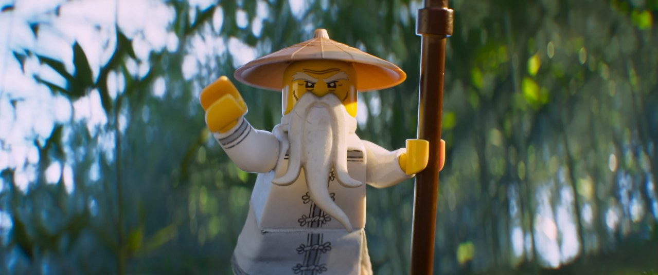 The Lego Ninjago Movie - Bild 49