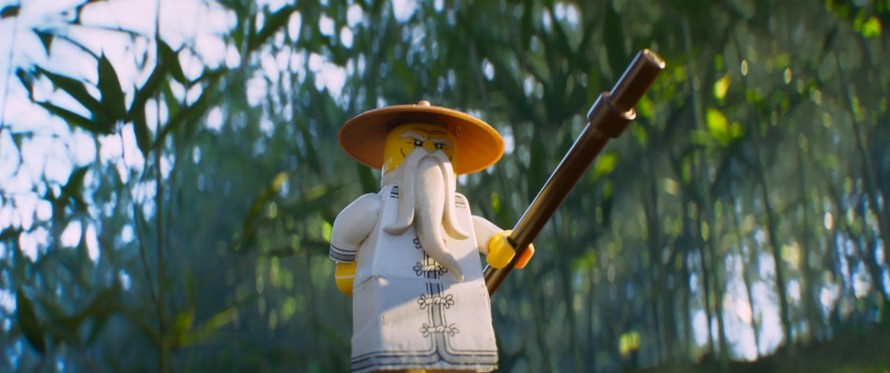The Lego Ninjago Movie - Bild 50