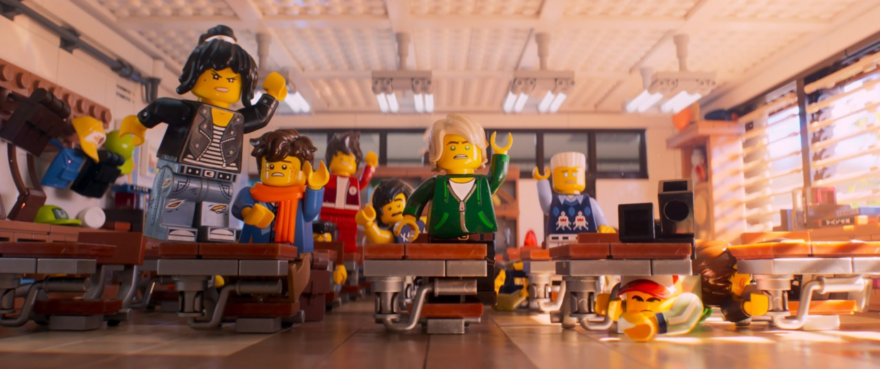 The Lego Ninjago Movie - Bild 51