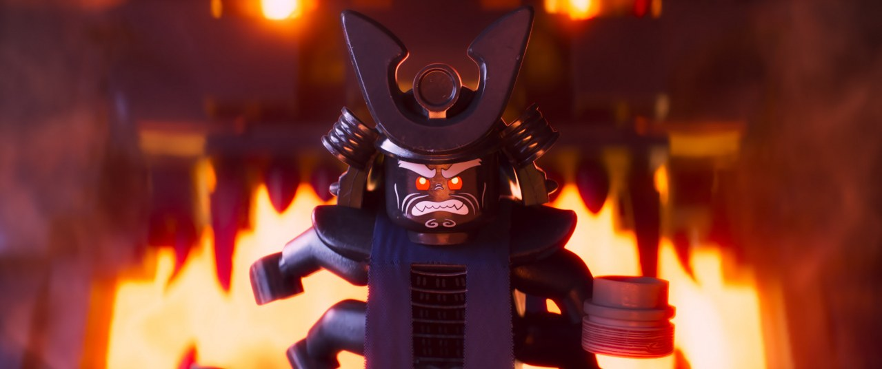 The Lego Ninjago Movie - Bild 52