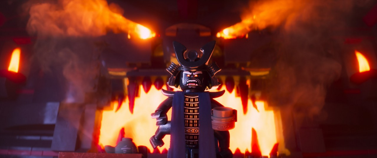 The Lego Ninjago Movie - Bild 58