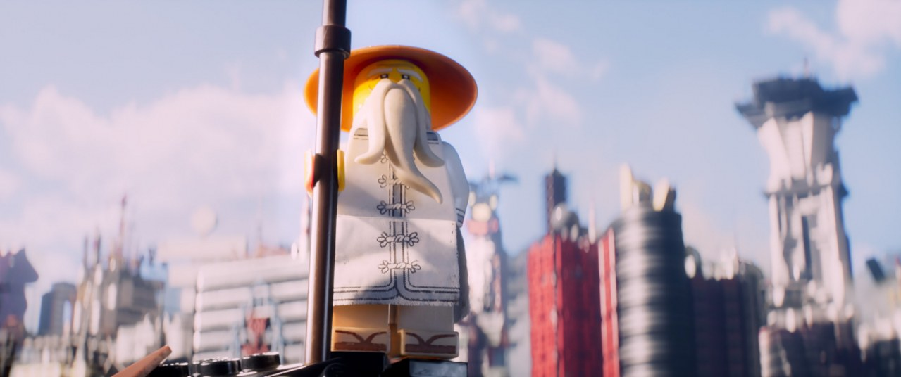 The Lego Ninjago Movie - Bild 62