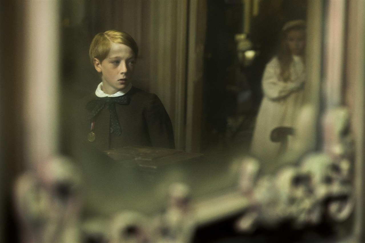 The Little Stranger - Bild 1