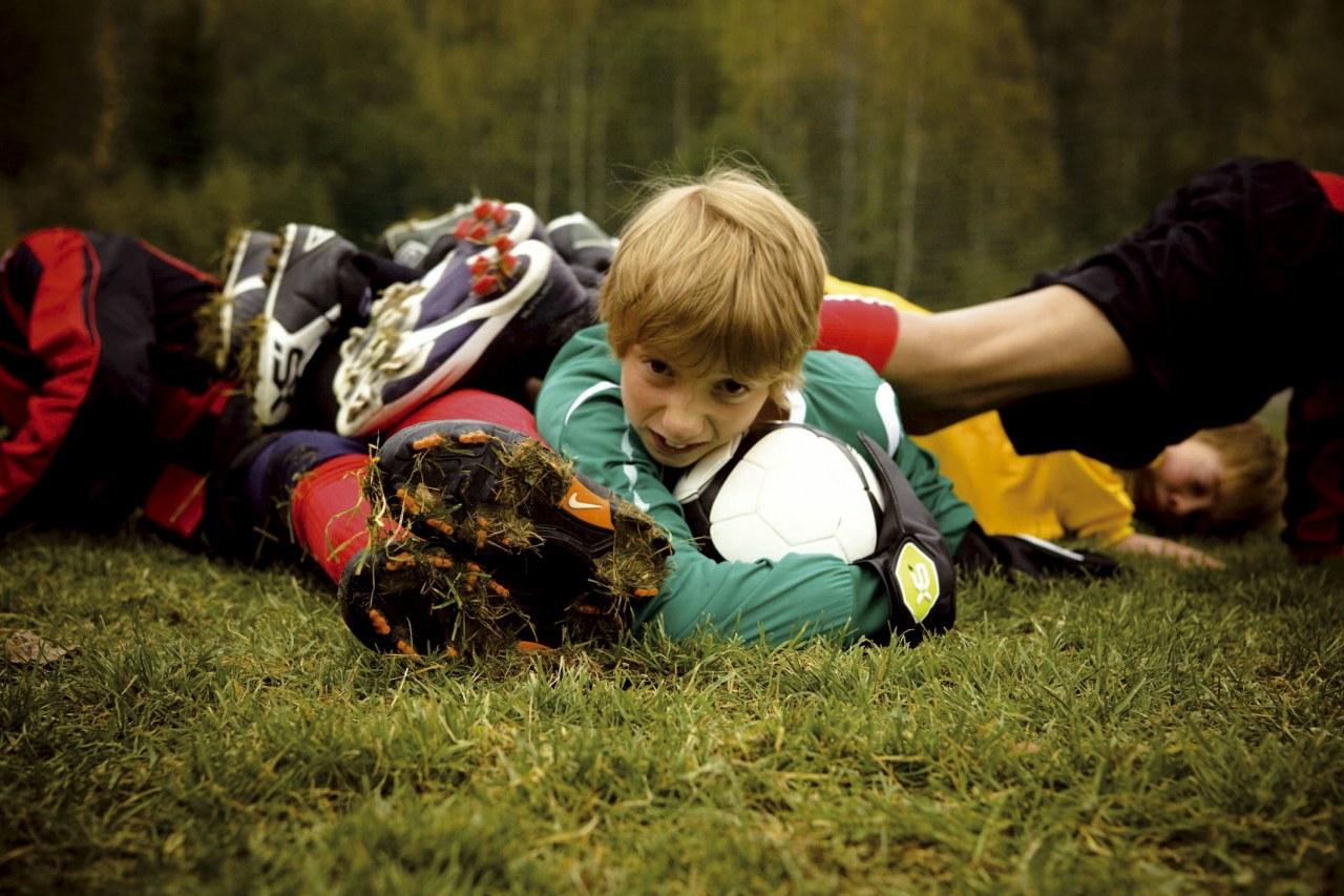 The Liverpool Goalie - oder: wie man die Schulzeit überlebt - Bild 17