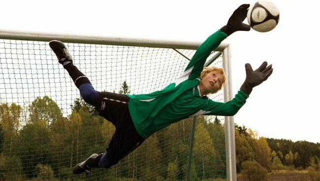 The Liverpool Goalie - oder: wie man die Schulzeit überlebt - Bild 19