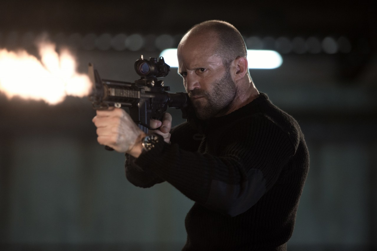 The Mechanic 2 - Resurrection - Bild 1