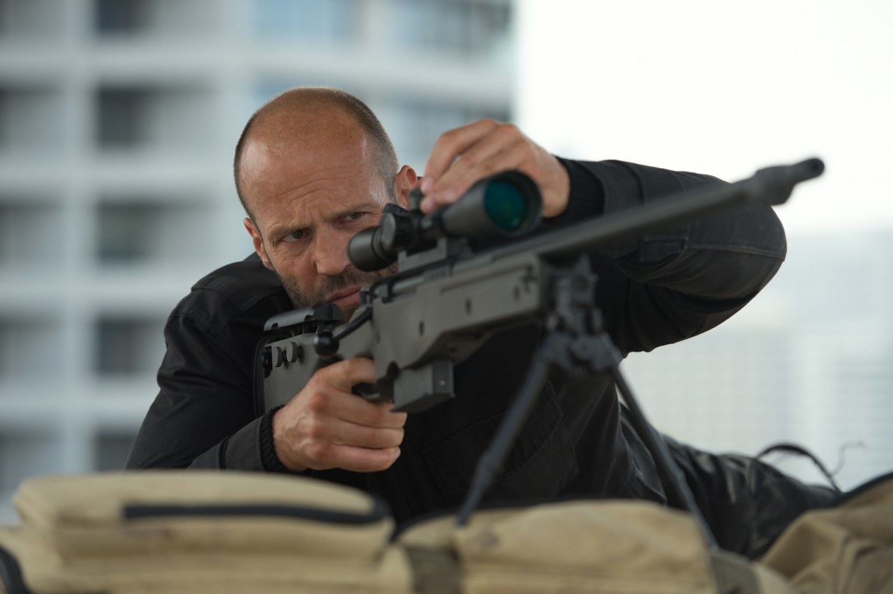 The Mechanic 2 - Resurrection - Bild 2